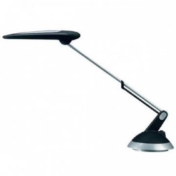 Lampa cu halogen UNILUX Tango - gri metalizat - Pret | Preturi Lampa cu halogen UNILUX Tango - gri metalizat