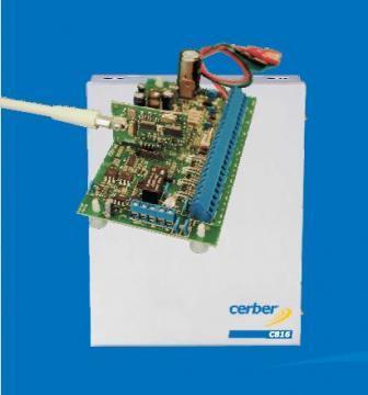 Kit Cerber C816W cu sirena de interior - Pret | Preturi Kit Cerber C816W cu sirena de interior
