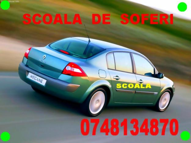 instructor auto botosani - Pret   Preturi instructor auto botosani