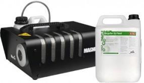 Aparat de Ceata Martin - Magnum 650 + DJ Fluid - Pret | Preturi Aparat de Ceata Martin - Magnum 650 + DJ Fluid