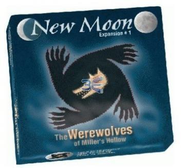 Werewolves: New Moon - Pret | Preturi Werewolves: New Moon