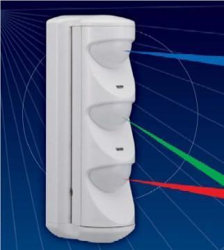 Detector de miscare PIR Atsumi SIR-10 - Pret | Preturi Detector de miscare PIR Atsumi SIR-10