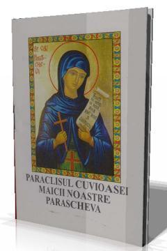 Paraclisul Cuvioasei Maicii noastre Parascheva - Pret | Preturi Paraclisul Cuvioasei Maicii noastre Parascheva