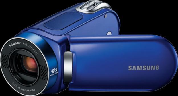 Camera video Samsung FlashCam SMX-F30 - Pret | Preturi Camera video Samsung FlashCam SMX-F30