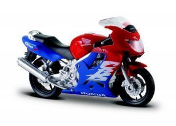 Bburago Honda CBR 600F Macheta Motocicleta 1 la 18 - Pret | Preturi Bburago Honda CBR 600F Macheta Motocicleta 1 la 18
