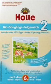 Lapte bio instant pentru sugari Formula 2 - Pret | Preturi Lapte bio instant pentru sugari Formula 2