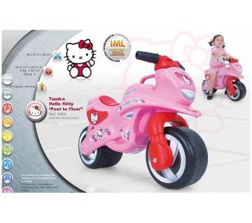 Bicicleta Para Pedale Hello Kitty Thundra - Pret | Preturi Bicicleta Para Pedale Hello Kitty Thundra
