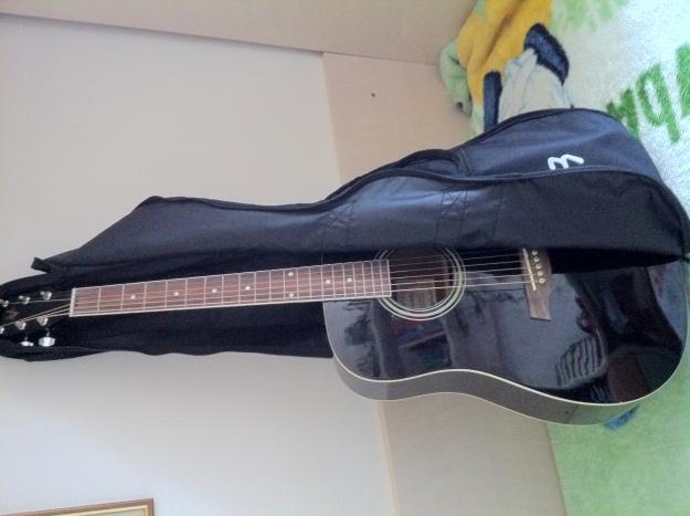 Chitara clasica neagra Ibanez 400 ron - Pret | Preturi Chitara clasica neagra Ibanez 400 ron