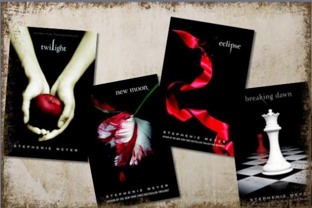 Vand Twilight, toate cele 4carti !!!! Reducere - Pret | Preturi Vand Twilight, toate cele 4carti !!!! Reducere