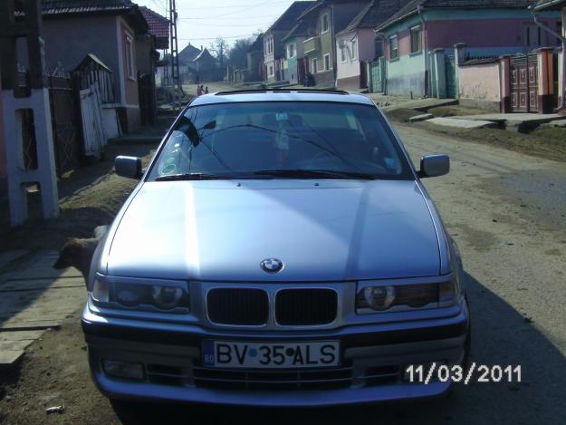 Vand BMW in stare buna din 1993 anul, toate actele la zii - Pret   Preturi Vand BMW in stare buna din 1993 anul, toate actele la zii