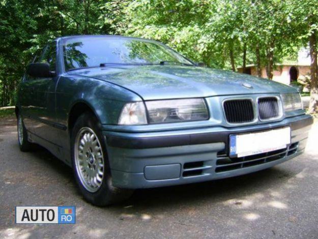 Vand BMW e36 - Pret | Preturi Vand BMW e36