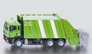 Masina de gunoi Siku 1:55 - Pret | Preturi Masina de gunoi Siku 1:55