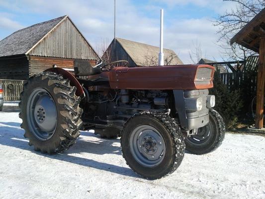 Vand tractor 45 cp - Pret | Preturi Vand tractor 45 cp