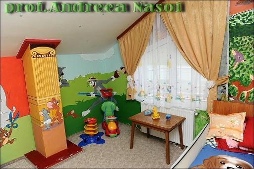 Picturi pe Pereti de Vis Camere Copii - Pret | Preturi Picturi pe Pereti de Vis Camere Copii