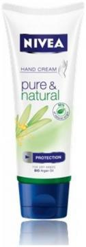 Crema de maini Hand Pure&Natural - Pret | Preturi Crema de maini Hand Pure&Natural