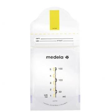 Pungi de colectare lapte maternPump &Save - Pret | Preturi Pungi de colectare lapte maternPump &Save