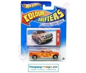 Masinuta culori schimbatoare Hot Wheels - Pret | Preturi Masinuta culori schimbatoare Hot Wheels