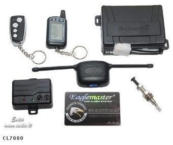 Alarma Eaglemaster CL7000 - Pret | Preturi Alarma Eaglemaster CL7000