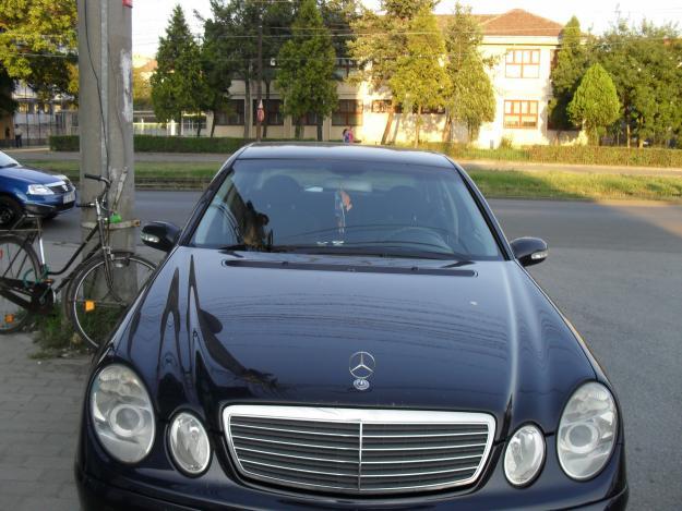 Mercedes Benz  E classe 270 - Pret   Preturi Mercedes Benz  E classe 270