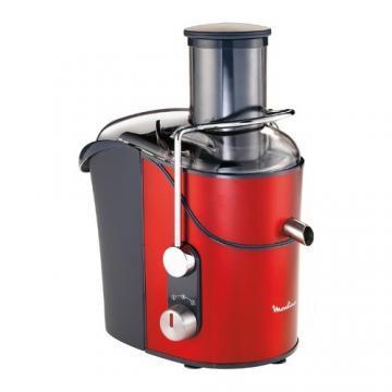 Storcator de fructe MOULINEX Juice Extractor Red JU650G3E - Pret | Preturi Storcator de fructe MOULINEX Juice Extractor Red JU650G3E