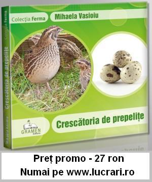 Crescatoria de prepelite - Pret | Preturi Crescatoria de prepelite