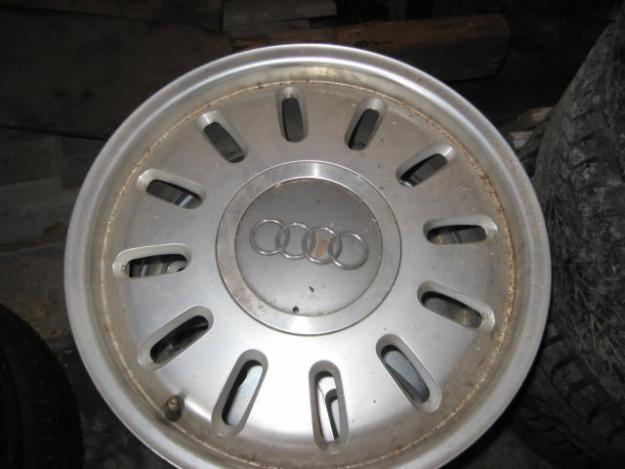 jante de aliminiu Audi A6 - Pret | Preturi jante de aliminiu Audi A6