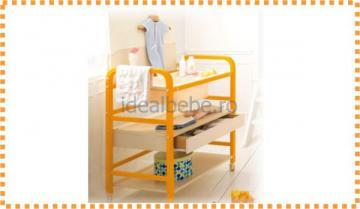 Baby Expert Italia - Comoda ZEROCINQUE orange - Pret | Preturi Baby Expert Italia - Comoda ZEROCINQUE orange