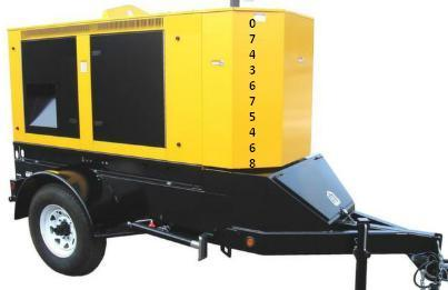 INchiriez generator max 150 kva 0743675468 - Pret | Preturi INchiriez generator max 150 kva 0743675468