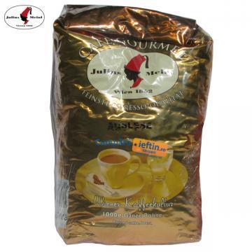 Cafea Boabe Julius Meinl Gourmet Auslese 1kg - Pret | Preturi Cafea Boabe Julius Meinl Gourmet Auslese 1kg