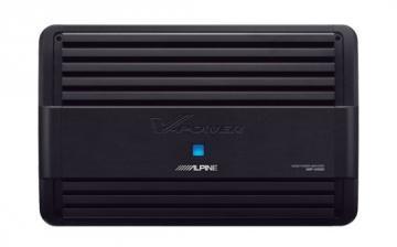 Amplificator Alpine MRP-M1000 - Pret | Preturi Amplificator Alpine MRP-M1000