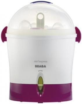Sterilizator electric biberoane 6 minute - Gipsy - Pret | Preturi Sterilizator electric biberoane 6 minute - Gipsy