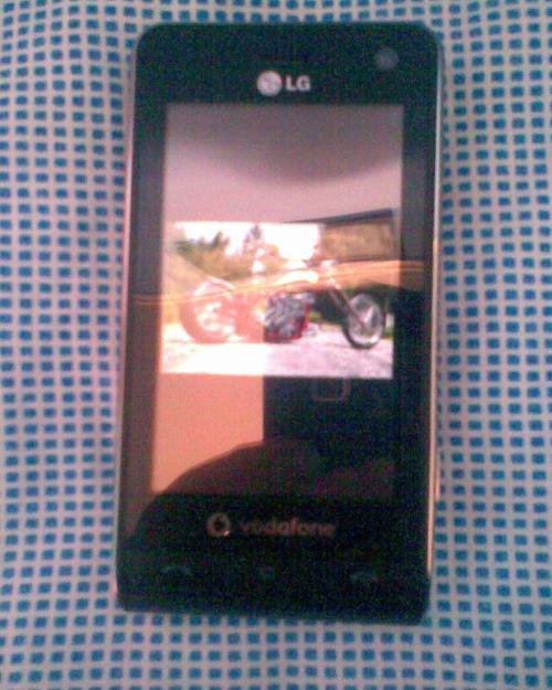 telefon.LG KU990I - Pret | Preturi telefon.LG KU990I