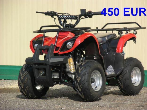 Vand ATV-uri IEFTINE 450EUR - Pret   Preturi Vand ATV-uri IEFTINE 450EUR