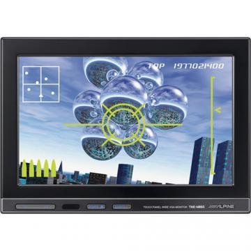 Monitor Alpine TME-M860 - Pret | Preturi Monitor Alpine TME-M860
