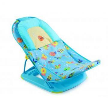 Suport pentru baita Deluxe Splish Splash Summer Infant - Pret | Preturi Suport pentru baita Deluxe Splish Splash Summer Infant