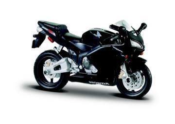 Bburago Honda CBR 600RR Macheta Motocicleta 1 la 18 - Pret | Preturi Bburago Honda CBR 600RR Macheta Motocicleta 1 la 18