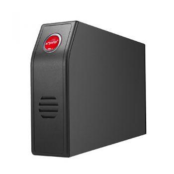 Rack Harddisk Spire SP176ISUO-BK, SATA/IDE, USB 2.0, Negru - Pret   Preturi Rack Harddisk Spire SP176ISUO-BK, SATA/IDE, USB 2.0, Negru