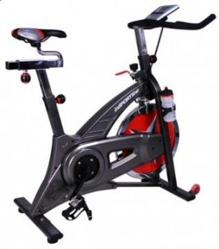Bicicleta spinning Insportline Sigma - Pret | Preturi Bicicleta spinning Insportline Sigma