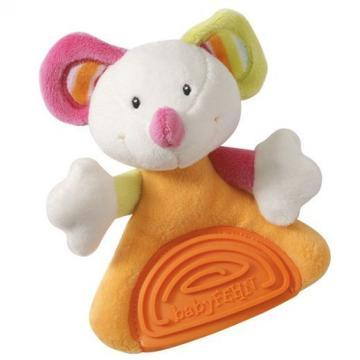 Figurine cu inele dentite Ursulet - Pret | Preturi Figurine cu inele dentite Ursulet