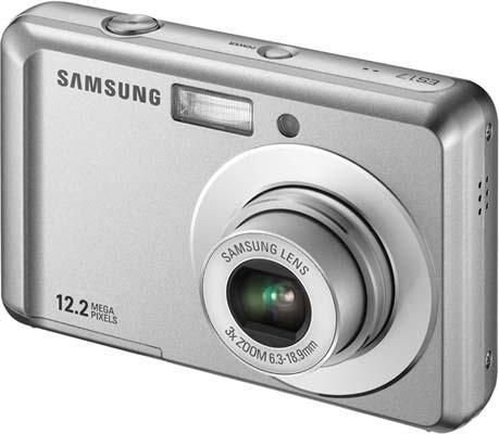 Aparat foto Samsung Es17...nou nout - Pret | Preturi Aparat foto Samsung Es17...nou nout