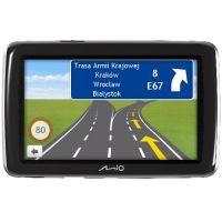 Navigator GPS Mio Spirit 670 Romania - Pret | Preturi Navigator GPS Mio Spirit 670 Romania