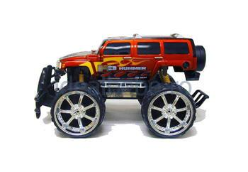 New Bright - Hummer H3 1:10 - Pret | Preturi New Bright - Hummer H3 1:10