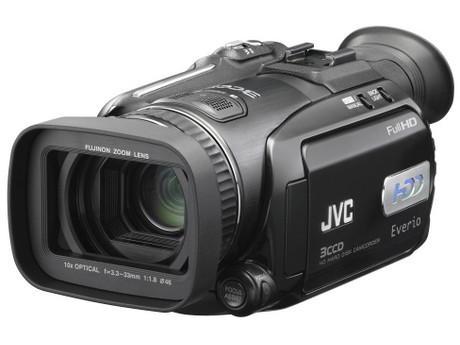Camera video jvc everio gz-hd7 full hd - Pret | Preturi Camera video jvc everio gz-hd7 full hd