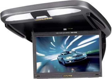 Monitor Alpine TMX-R705 - Pret | Preturi Monitor Alpine TMX-R705