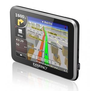 Navigatie GPS Kamino 3500 - Pret | Preturi Navigatie GPS Kamino 3500