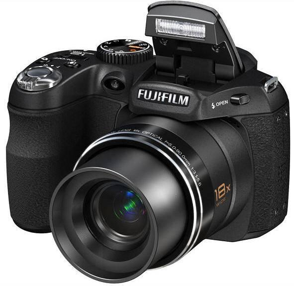 Fujifilm finepix S2700HD - Pret | Preturi Fujifilm finepix S2700HD