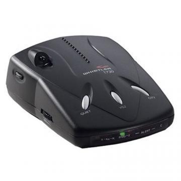 Whistler DE 1730 - Detector de radar / laser - Pret | Preturi Whistler DE 1730 - Detector de radar / laser