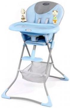 Scaun de masa Tea Time Blue - Pret | Preturi Scaun de masa Tea Time Blue
