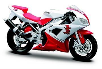 Bburago Yamaha YZF R1 Macheta Motocicleta 1 la 18 - Pret | Preturi Bburago Yamaha YZF R1 Macheta Motocicleta 1 la 18