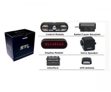 Beltronics STi Remote Euro Plus, detector de radar - Pret | Preturi Beltronics STi Remote Euro Plus, detector de radar